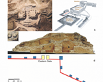 Human Sacrifices At Massive Pyramid Along Great Wall Change Archaeologists' View Of Early China